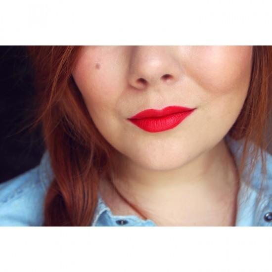 L'Oreal Color Riche Matte Lipstick - 330 Cocorico