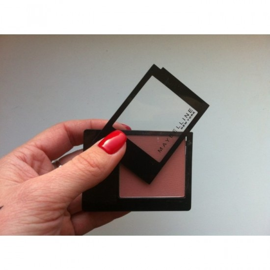Maybelline Face Studio Blush - 40 Pink Amber