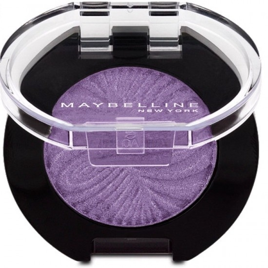Maybelline Color Show Mono Eyeshadow - 30 Disco Purple
