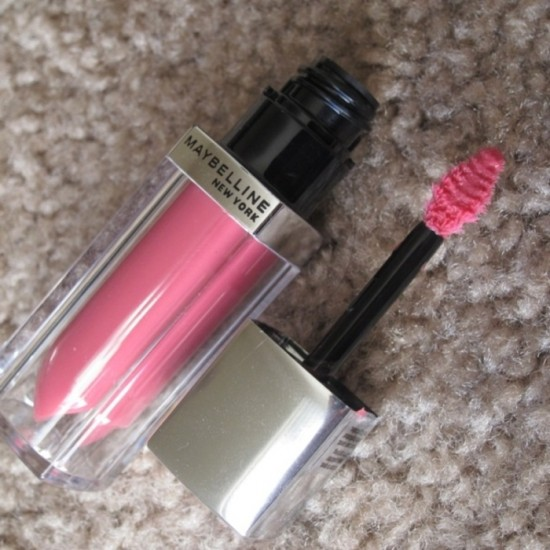 Maybelline Color Elixir Lip Color - 710 Rose Redefined