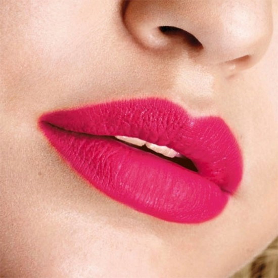 Maybelline Color Sensational Vivid Matte Liquid Lip Gloss - 30 Fuchsia Ecstasy