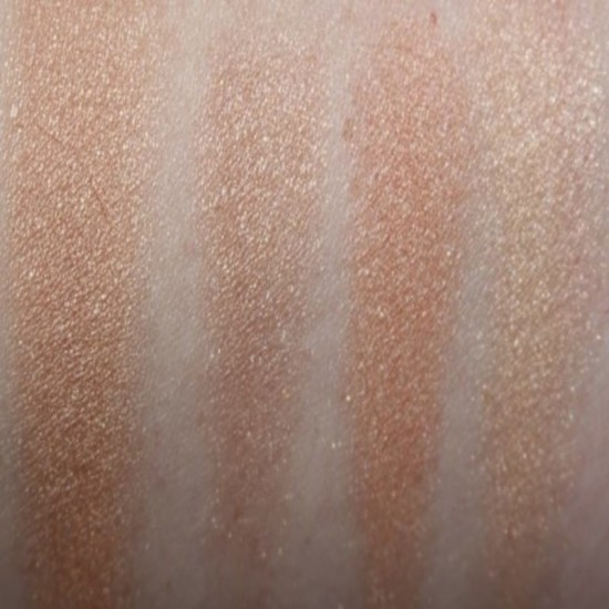 L'Oreal True Match Powder Highlighter - 102.W Golden Glow