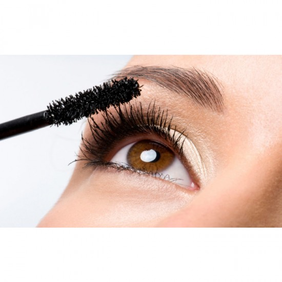 Nars Larger Than Life Volumizing Mascara - Black