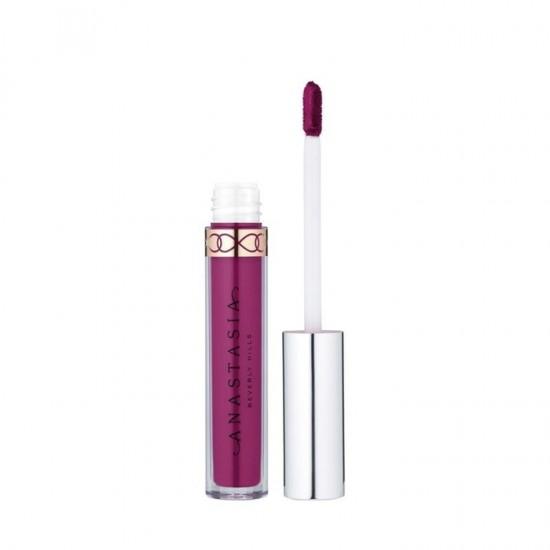 Anastasia Matte Liquid Lipstick - Sugar Plum