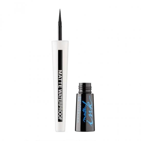 Maybelline Lasting Drama Liquid Eyeliner Matte Waterproof - Black