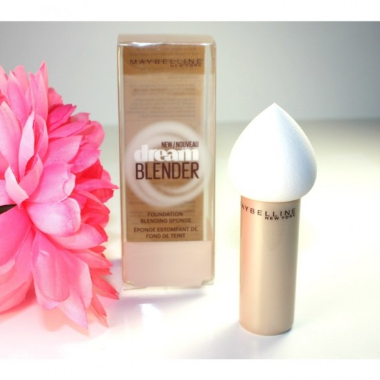 Maybelline Dream Blender Foundation Blending Sponge