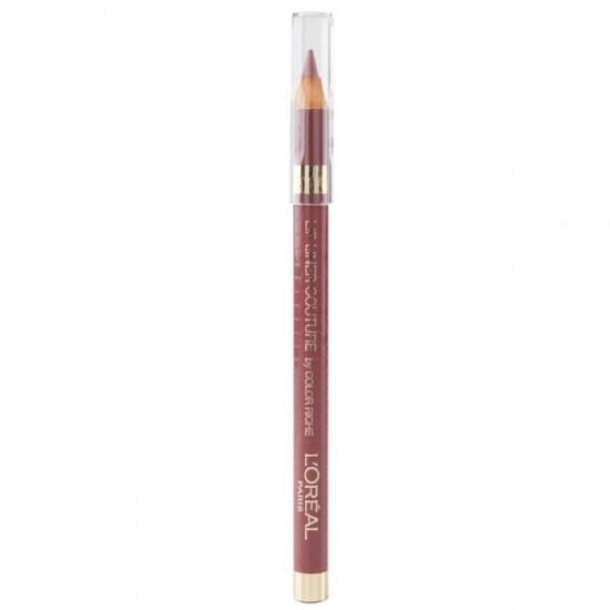 L'Oreal Lip Liner Couture - 302 Bois De Rose