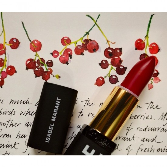 L'Oreal Isabel Marant Lipstick - La Butte Marshall