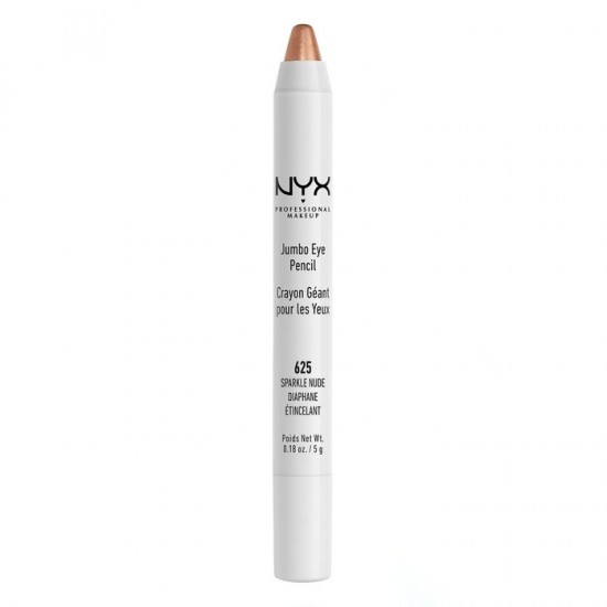 NYX Jumbo Eye Pencil - Cashmere