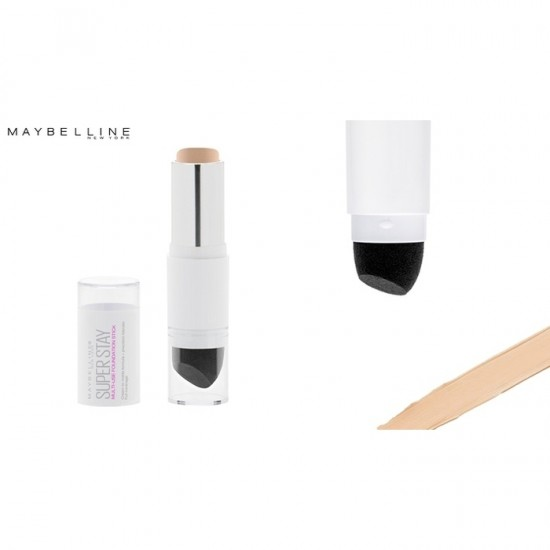 Maybelline Superstay Multi-use Foundation Stick - 025 Classic Nude
