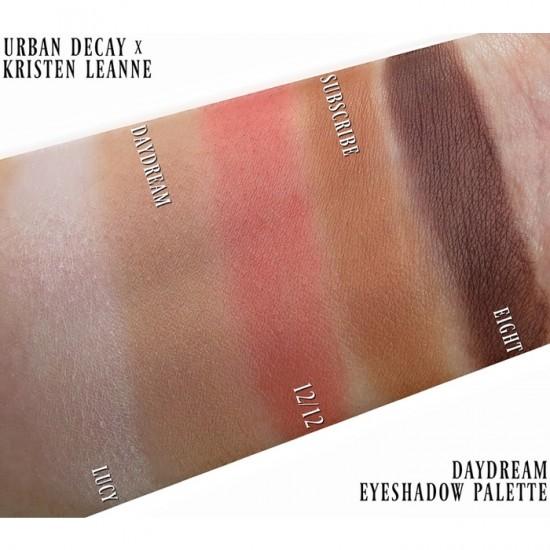 Urban Decay Kristen Leanne Daydream Eyeshadow Palette