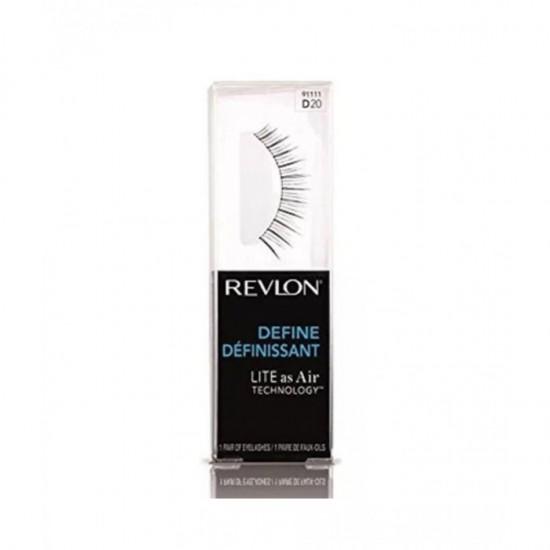 Revlon Lite As Air Technology False Lash - Define Definissant