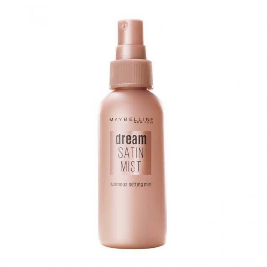 Maybelline Dream Satin Mist