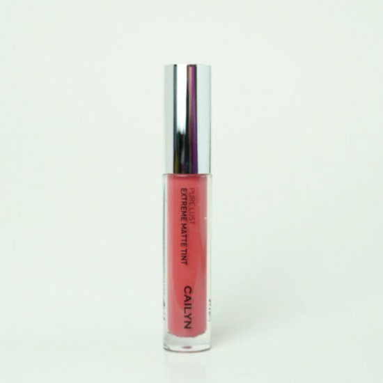 Cailyn Pure Lust Extreme Matte Tint - 08 Egoist