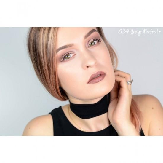 L'Oreal Color Riche Matte Lipstick - 634 Greige Perfecto