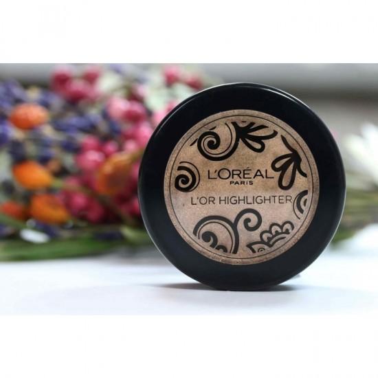 L'Oreal Lor Highlighter Powder