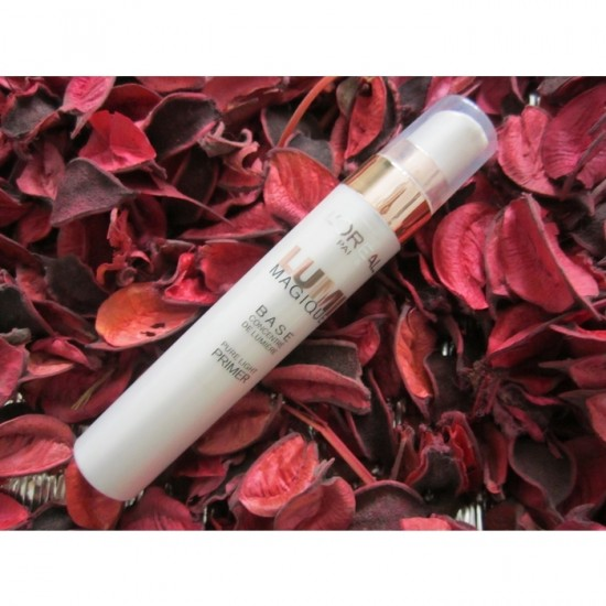 L'Oreal Lumi Magique Pure Light Base Primer