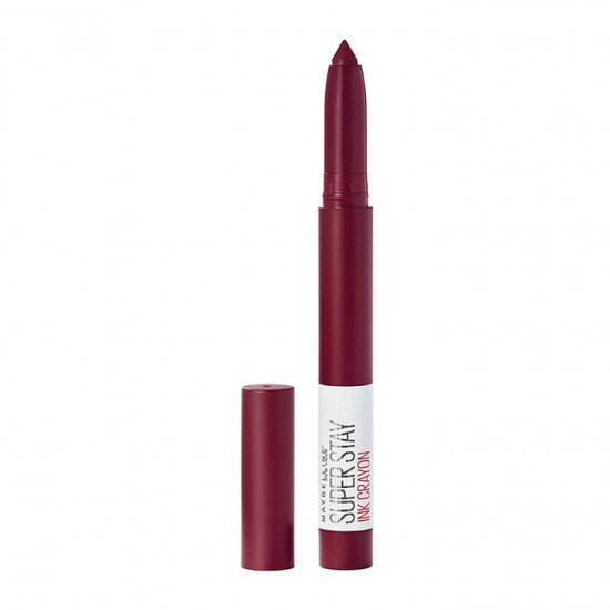 Maybelline Superstay Ink Crayon - 55 Make it Happen