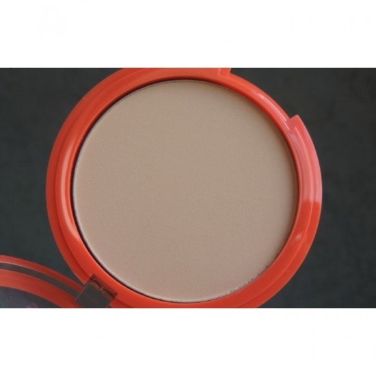 Bourjois Air Mat Matte Finish Compact Powder - 2 Light Beige
