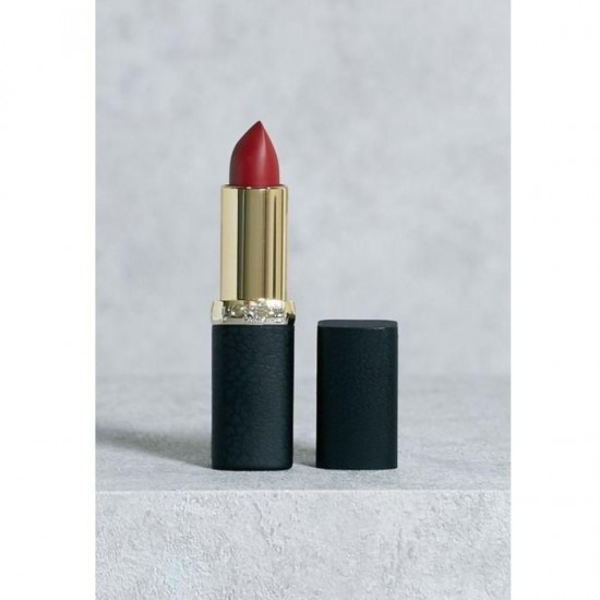 L'Oreal Color Riche Matte Lipstick - 349 Paris Cherry