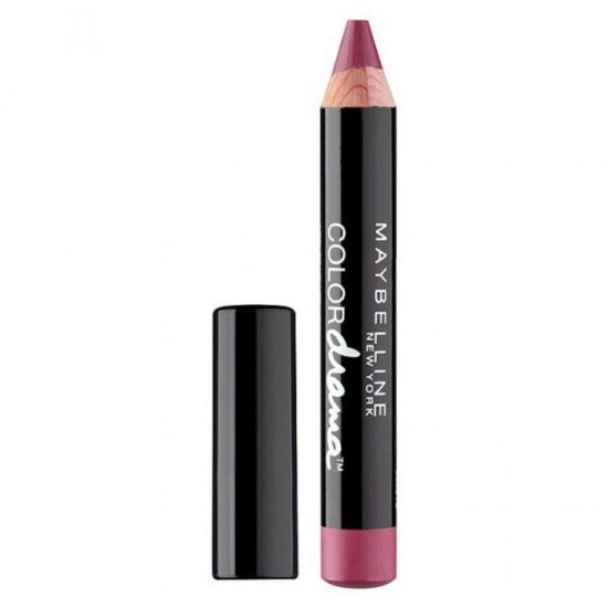 Maybelline Color Drama Intense Velvet Lip Pencil -110 Pink So Chic