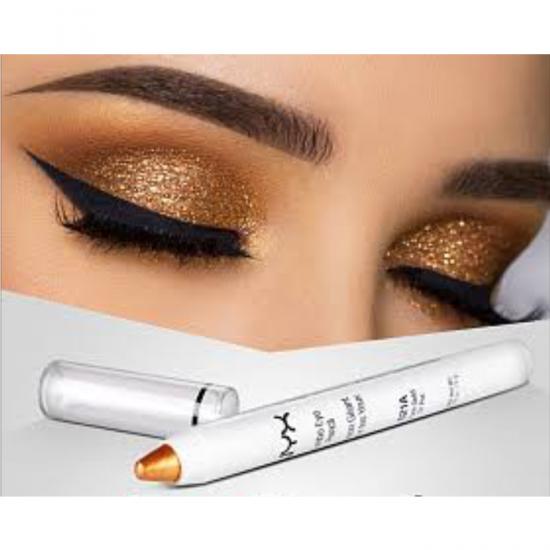 NYX Jumbo Eye Pencil - Pure Gold