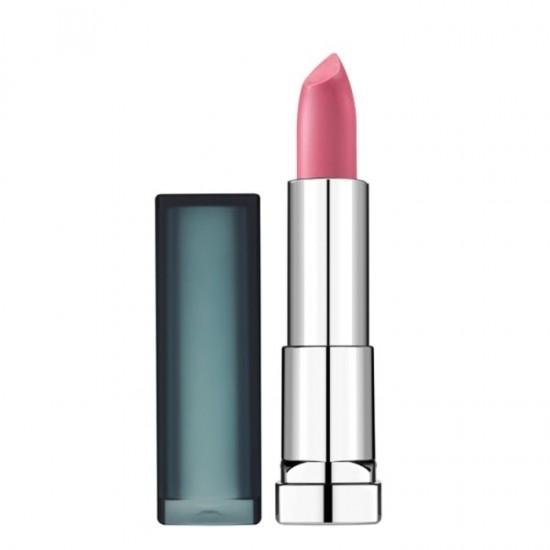 Maybelline Color Sensational Matte Lipstick - 940 Rose Rush