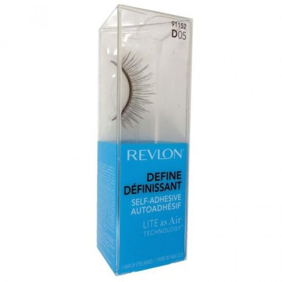 Revlon Lite As Air Technology False Lash - Define Definissant Self Adhesive