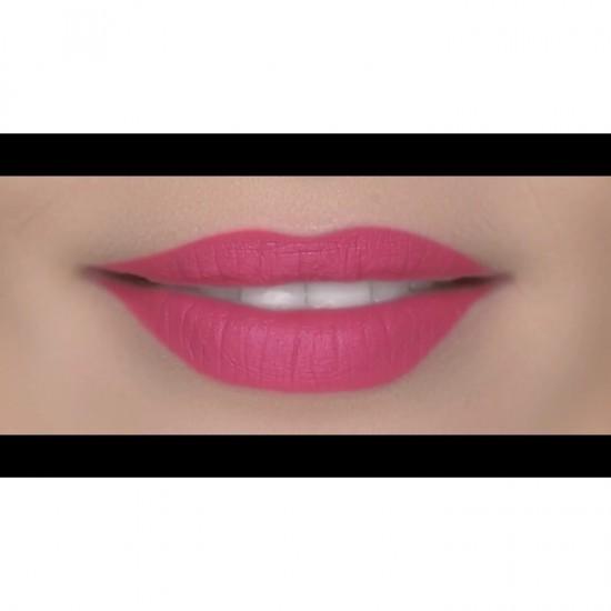 L'Oreal Color Riche Matte Lipstick - 104 Strike a Rose