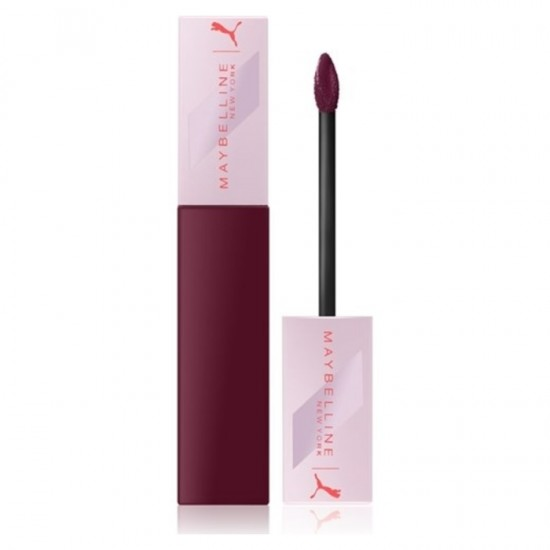 Maybelline Superstay Matte Ink Lip Color - 12 Unstoppable