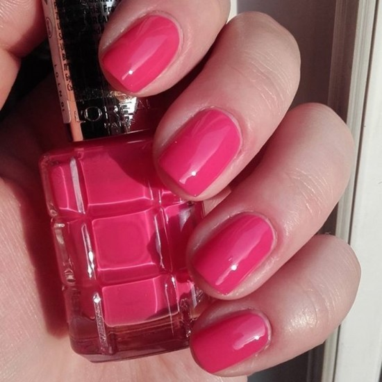 L'Oreal Color Riche Nail Polish A L'Huile - 226 Nymphea