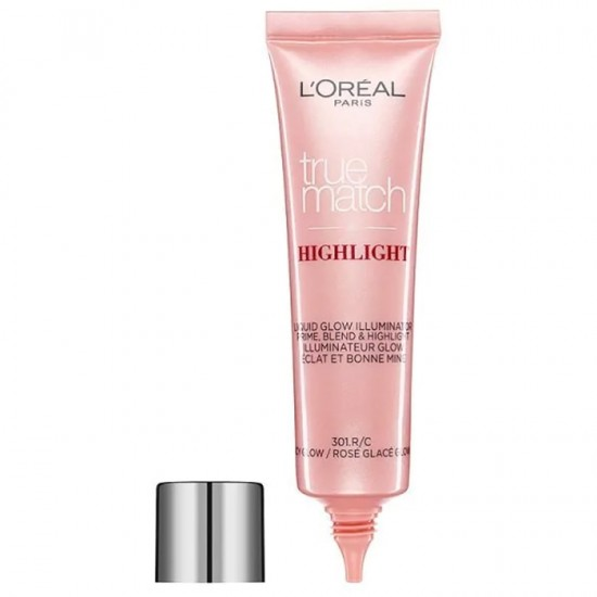 L'Oreal True Match Highlighter - 301 Icy Glow