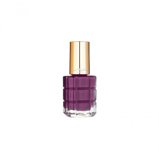 L'Oreal Color Riche Nail Polish A L'Huile - 332 Violet Vendome