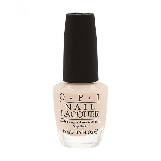 OPI Nail Color - Act Your Beige