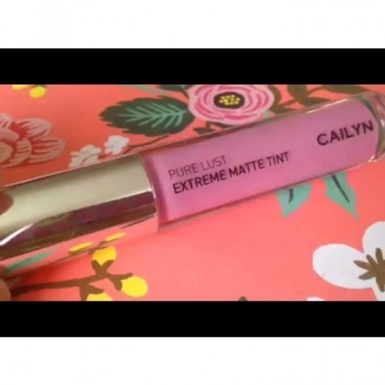 Cailyn Pure Lust Extreme Matte Tint - 06 Adventurist