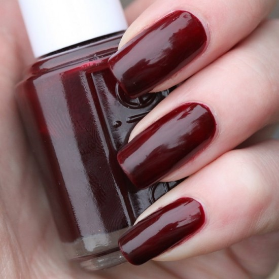Essie Nail Color - 657 Lacy Not Racy