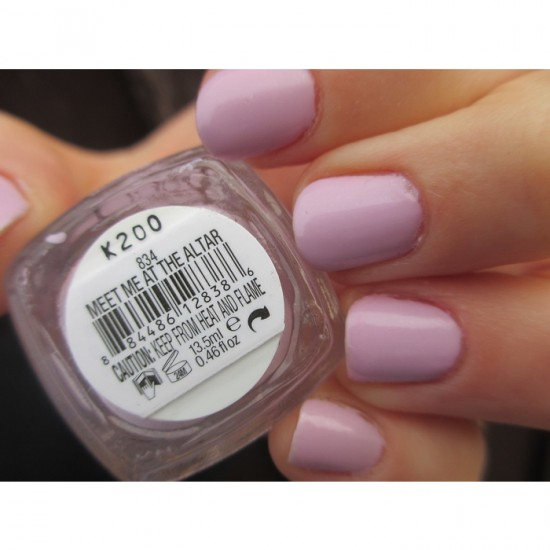 Essie Nail Color - 834 Meet Me At The Altar