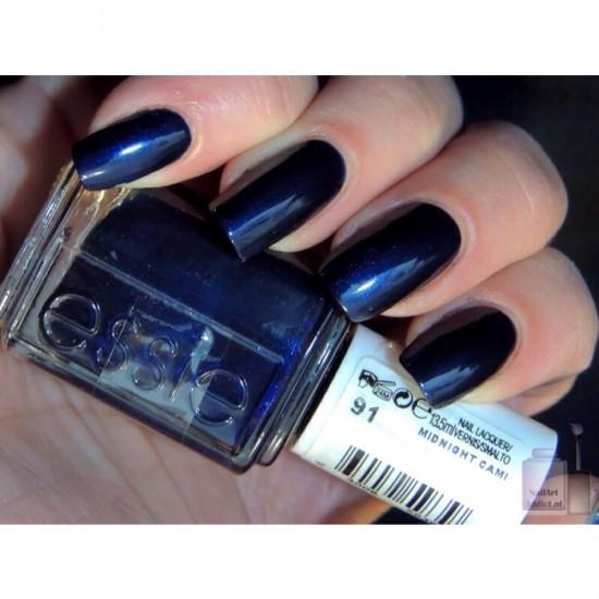 Essie Nail Color - 697 Midnight Cami