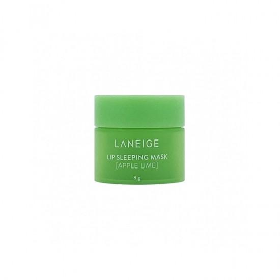 Laneige Lip Sleeping Mask 8g - Apple Lime