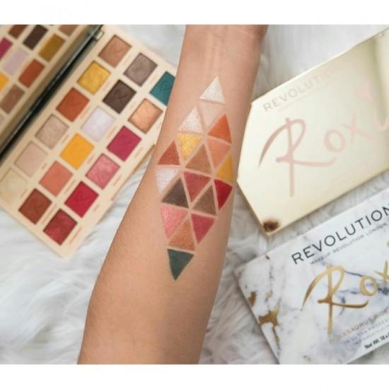 Revolution X Roxxsaurus Ride or Die Eyeshadow Palette