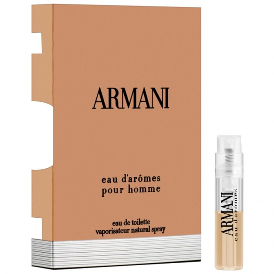 Armani Eau d'Aromes For Men Travel Size