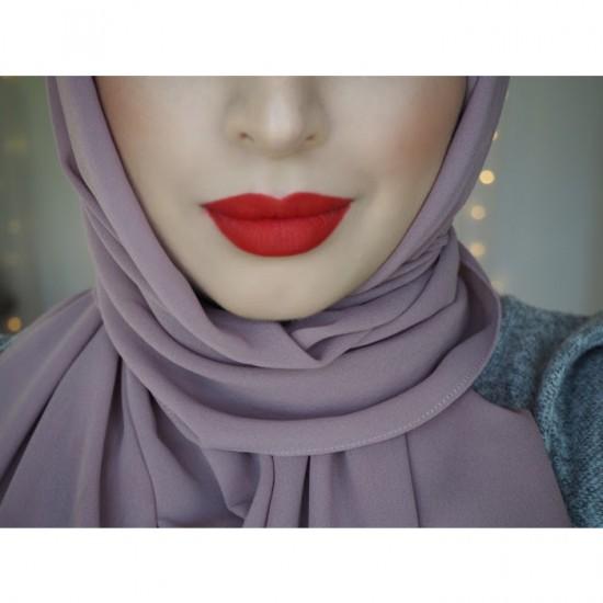 Bourjois Rouge Velvet the Lipstick - 08 Rubis Cute