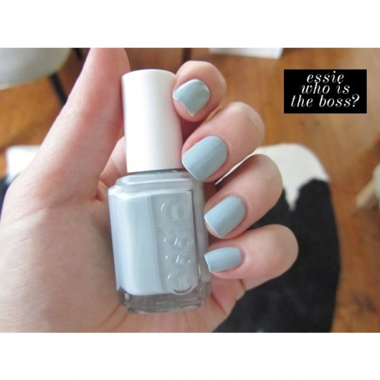 Essie Nail Color - 796 Who Is The Boss