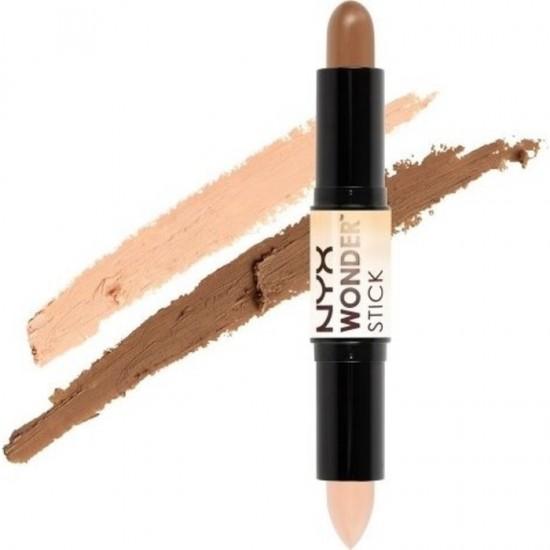 NYX Wonder Stick WS02 - Medium Tan