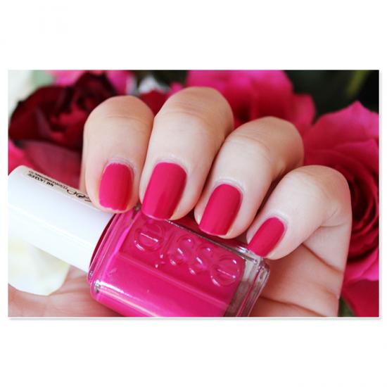 Essie Nail Color - 30 Bachelorette Bash