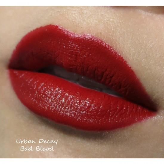 Urban Decay Matte Revolution Mini Lipstick - Bad Blood