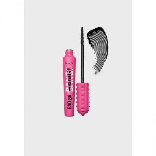 Benefit Pink BADgal BANG Mascara Limited Edition - Black