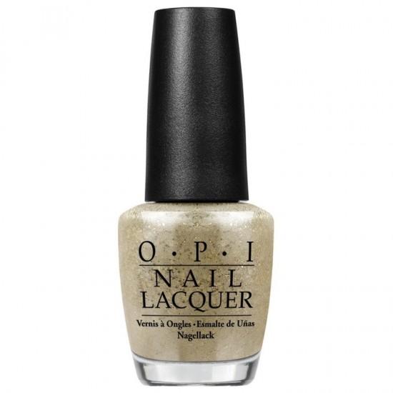 OPI Nail Color - Baroque But Still Shopping