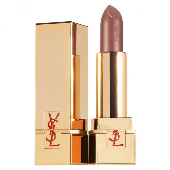 YSL Rouge Pur Couture Golden Lustre Lipstick - 106 Beige Iridescent