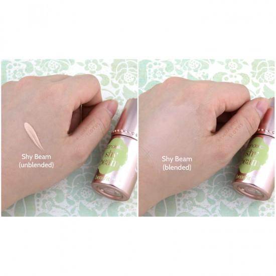 Benefit Dandelion Shy Beam Matte Liquid Highlighter